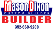 Home | Mason Dixon Custom Builder